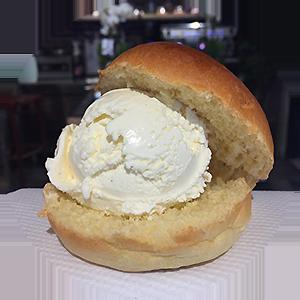 La Spezia Sluis, Broodje Ijs